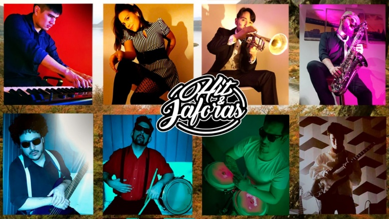 Entrevista: Hit and Jaforas Band